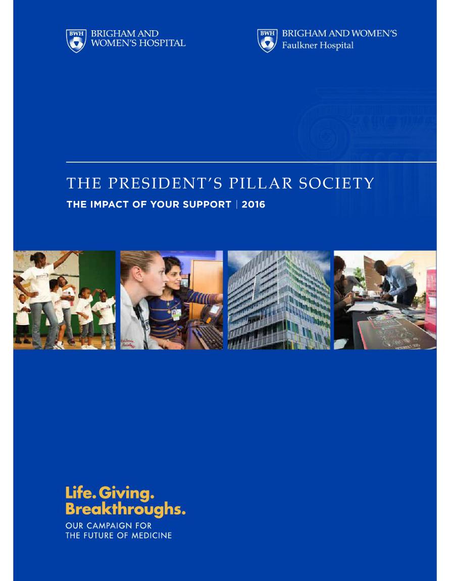 Pillar Report