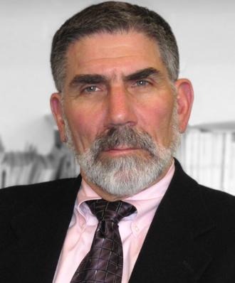 Gary R. Strichartz, PhD, MDiv, FRSM