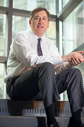 James Tulsky, MD