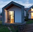Butaro Housing