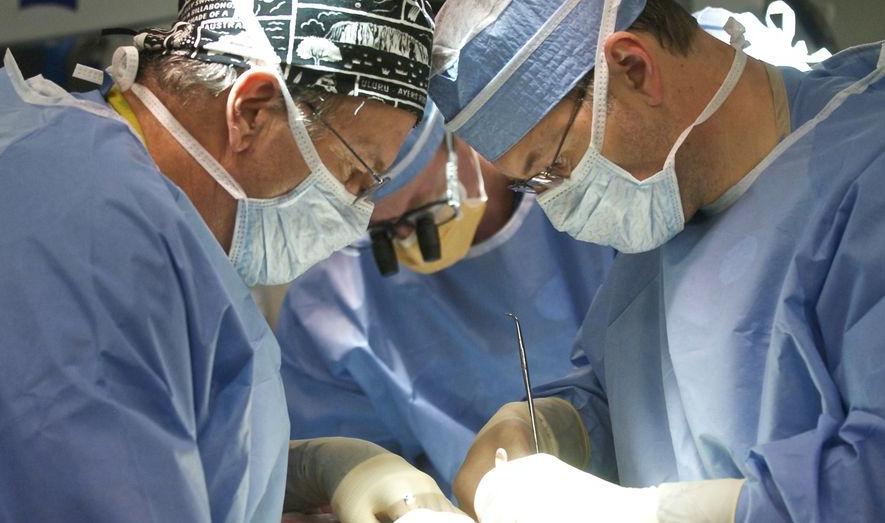 Restoring Lives Through Transplantion