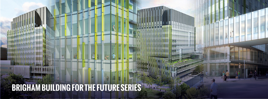 Brigham Building for the Future: A Bright Future for Orthopaedic Collaboration