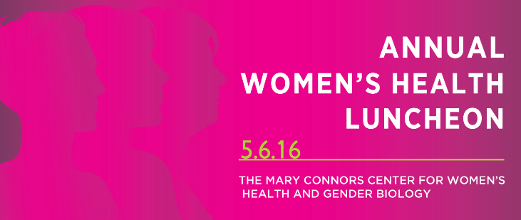 Women's Health Luncheon