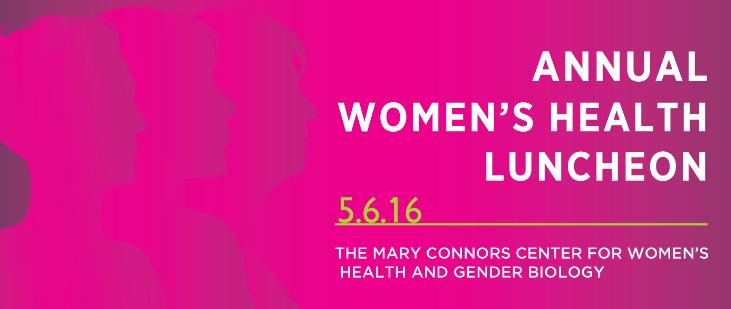 Women's Health Luncheon
