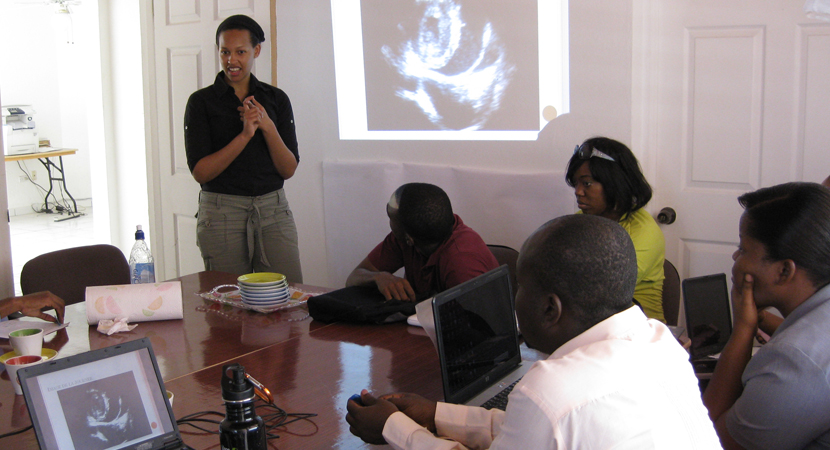 Physicians for Haiti: Change From Within