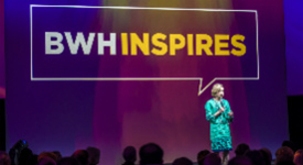 BWH Inspires in Palm Beach