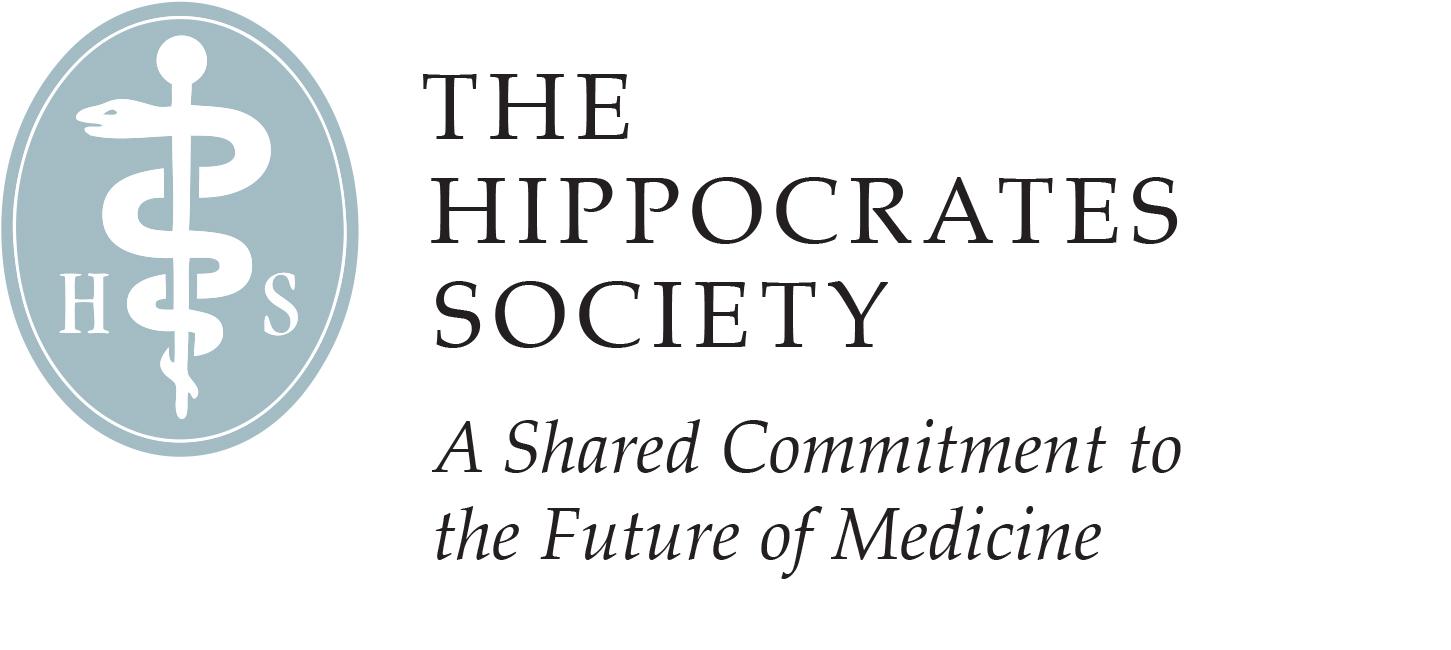 Hippocrates Society logo