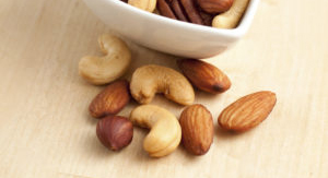 More Good News about Nuts