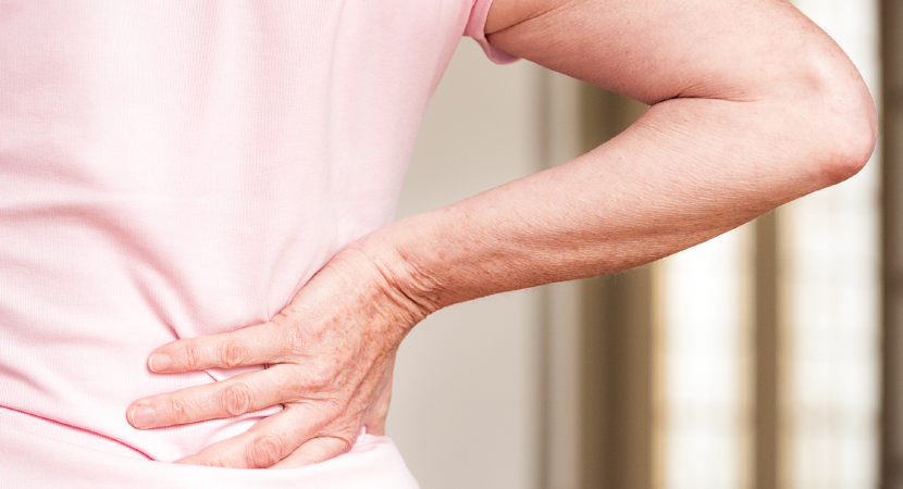 Navigating Treatment Options for Back Pain